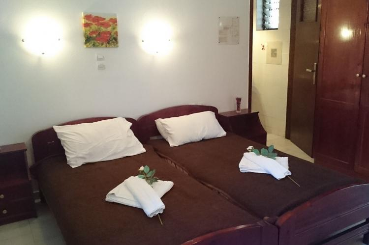 Holiday homeGreece - Crete: Studio in Iliaktida Apartments  [9]