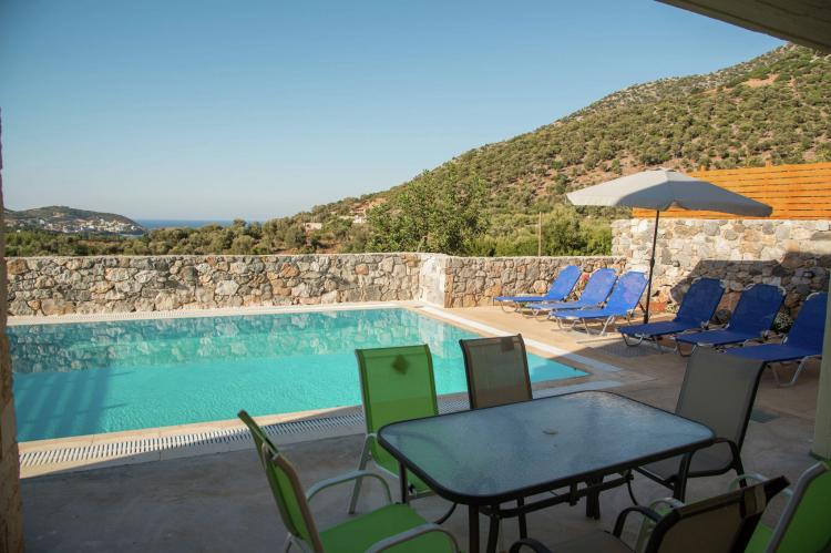 Holiday homeGreece - Crete: Villa Emerald  [14]