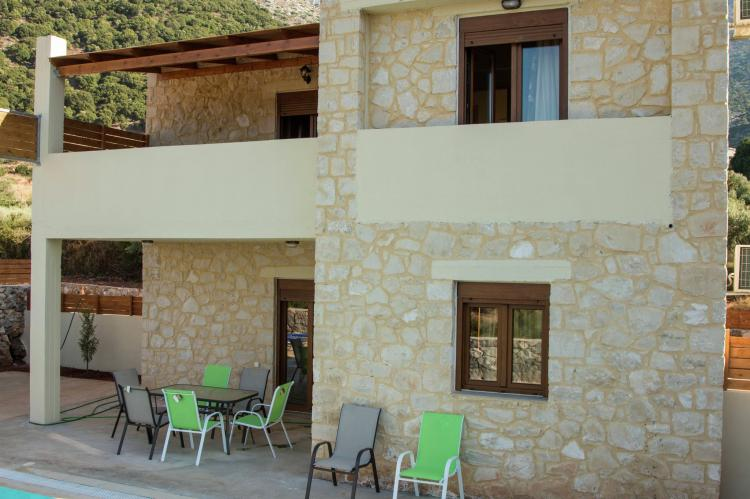 Holiday homeGreece - Crete: Villa Emerald  [4]