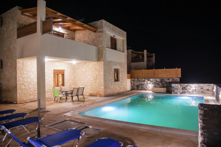 Holiday homeGreece - Crete: Villa Emerald  [11]