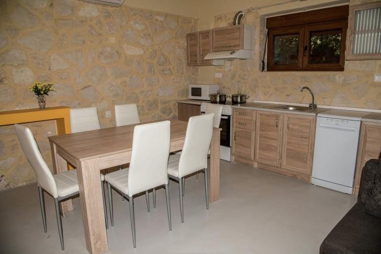 Holiday homeGreece - Crete: Villa Emerald  [21]
