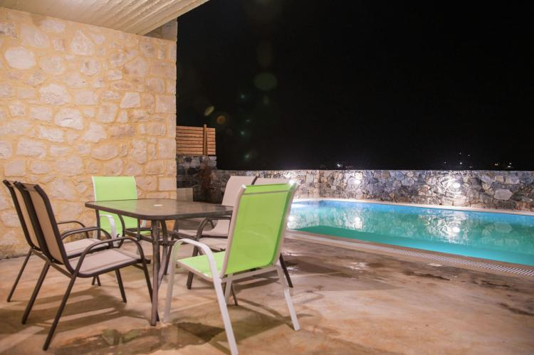 Holiday homeGreece - Crete: Villa Emerald  [9]