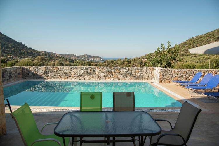 Holiday homeGreece - Crete: Villa Emerald  [10]