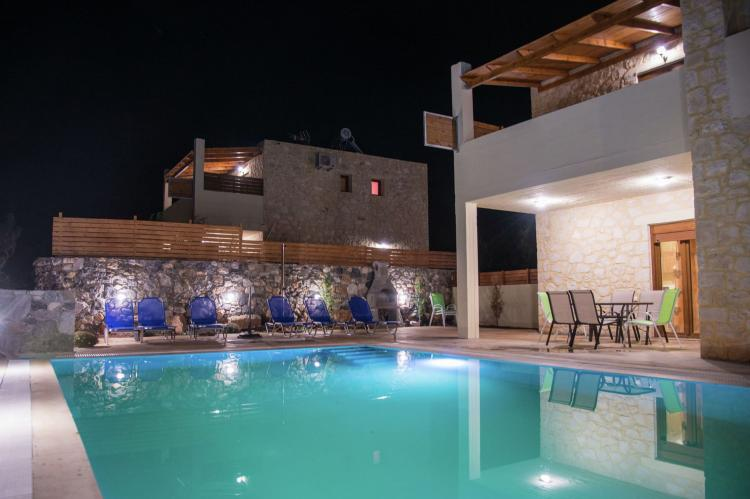 Holiday homeGreece - Crete: Villa Emerald  [7]
