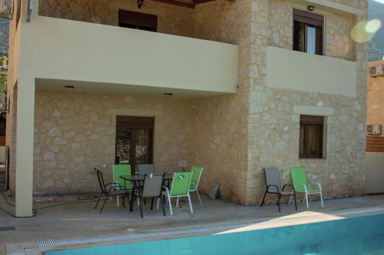 Holiday homeGreece - Crete: Villa Emerald  [3]