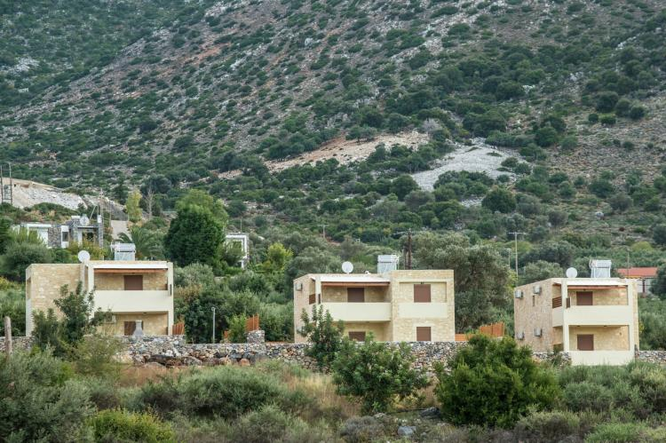 Holiday homeGreece - Crete: Villa Emerald  [6]