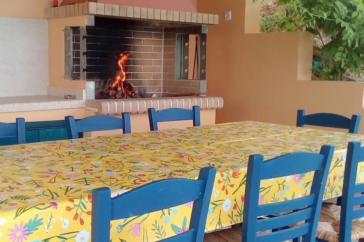 Holiday homeGreece - Crete: Villa Farangi  [39]