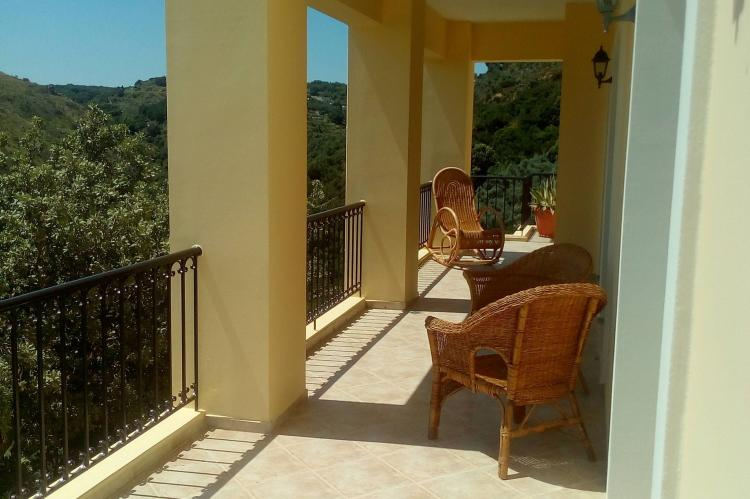 Holiday homeGreece - Crete: Villa Farangi  [5]