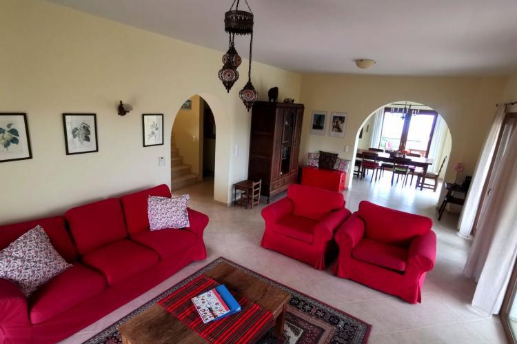 Holiday homeGreece - Crete: Villa Farangi  [2]