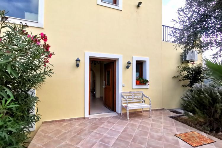 Holiday homeGreece - Crete: Villa Farangi  [41]