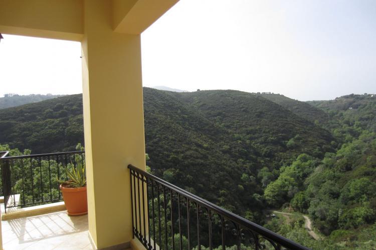 Holiday homeGreece - Crete: Villa Farangi  [14]