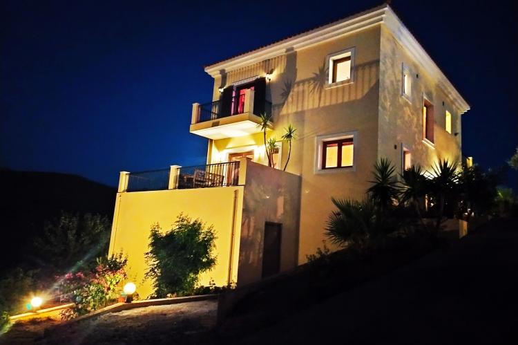 Holiday homeGreece - Crete: Villa Farangi  [6]