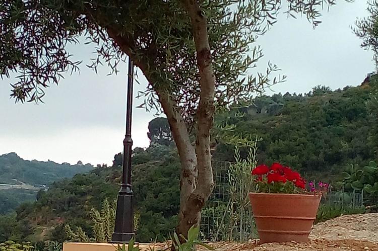 Holiday homeGreece - Crete: Villa Farangi  [40]