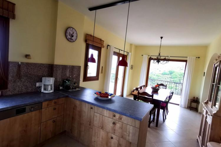 Holiday homeGreece - Crete: Villa Farangi  [21]