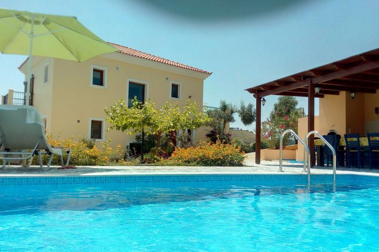 Holiday homeGreece - Crete: Villa Farangi  [9]