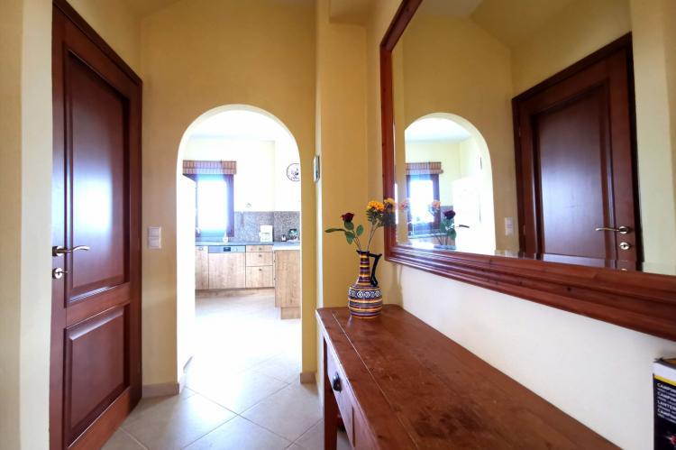 Holiday homeGreece - Crete: Villa Farangi  [16]