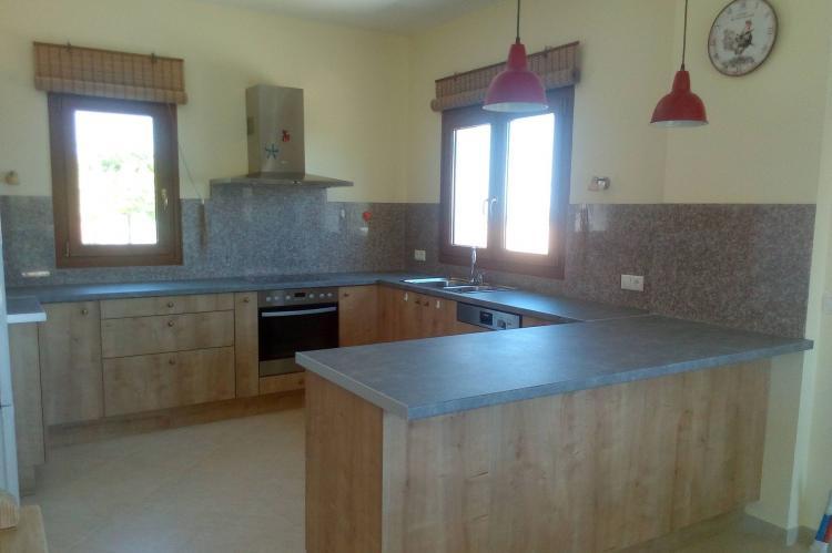 Holiday homeGreece - Crete: Villa Farangi  [4]