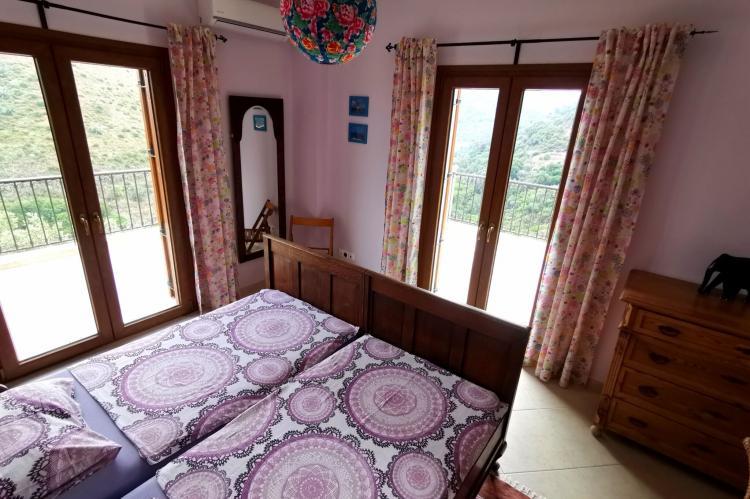 Holiday homeGreece - Crete: Villa Farangi  [26]