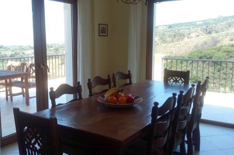 Holiday homeGreece - Crete: Villa Farangi  [20]