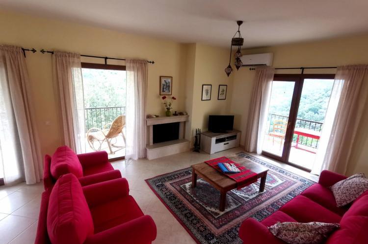Holiday homeGreece - Crete: Villa Farangi  [19]