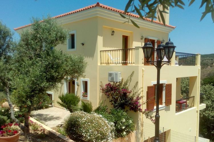 Holiday homeGreece - Crete: Villa Farangi  [42]