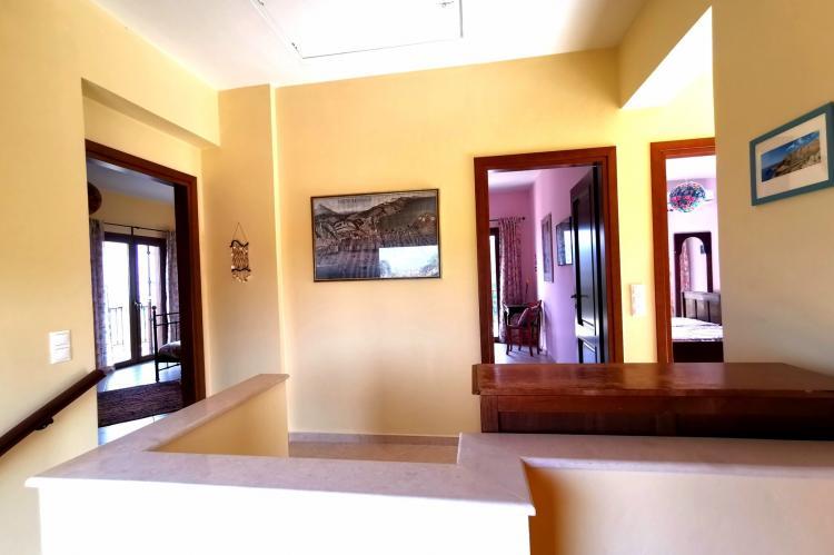 Holiday homeGreece - Crete: Villa Farangi  [24]