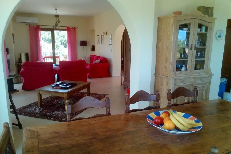 Holiday homeGreece - Crete: Villa Farangi  [18]