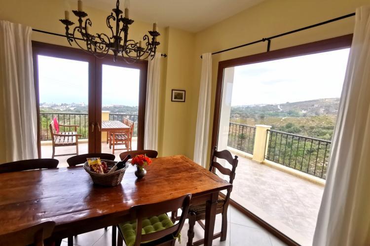 Holiday homeGreece - Crete: Villa Farangi  [15]