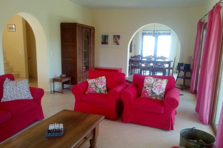 Holiday homeGreece - Crete: Villa Farangi  [17]