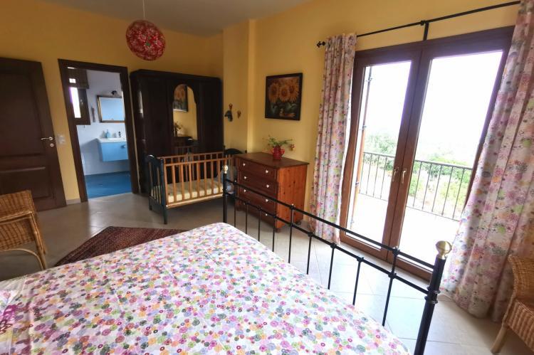 Holiday homeGreece - Crete: Villa Farangi  [32]
