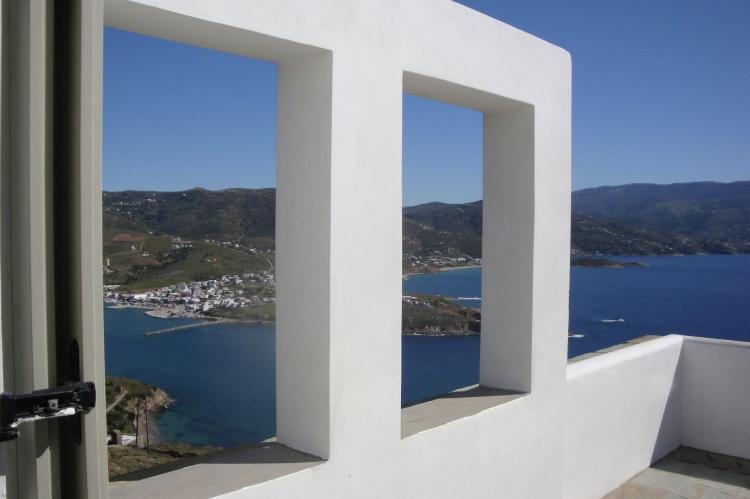 VakantiehuisGriekenland - Athene: Unique Scenery Villa  [31]