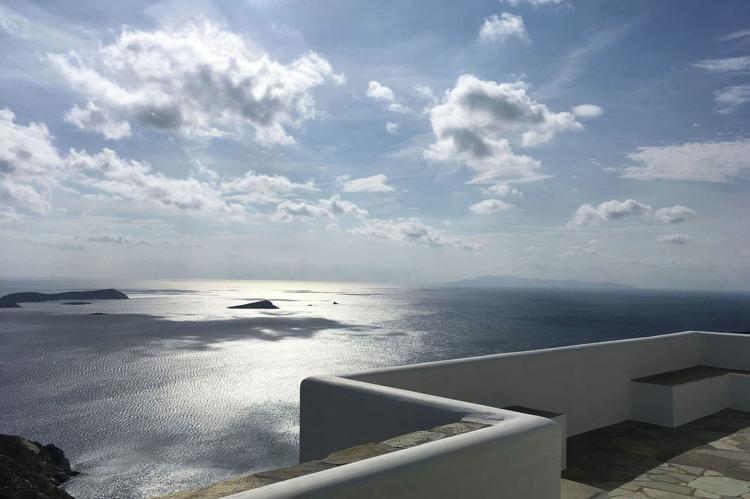 VakantiehuisGriekenland - Athene: Unique Scenery Villa  [25]