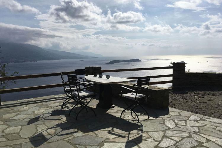 VakantiehuisGriekenland - Athene: Unique Scenery Villa  [32]