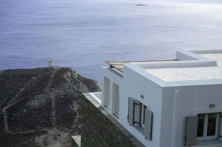 VakantiehuisGriekenland - Athene: Unique Scenery Villa  [27]