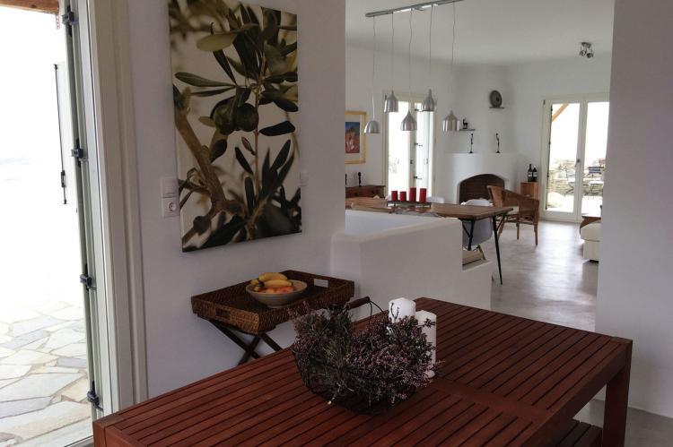 VakantiehuisGriekenland - Athene: Unique Scenery Villa  [13]