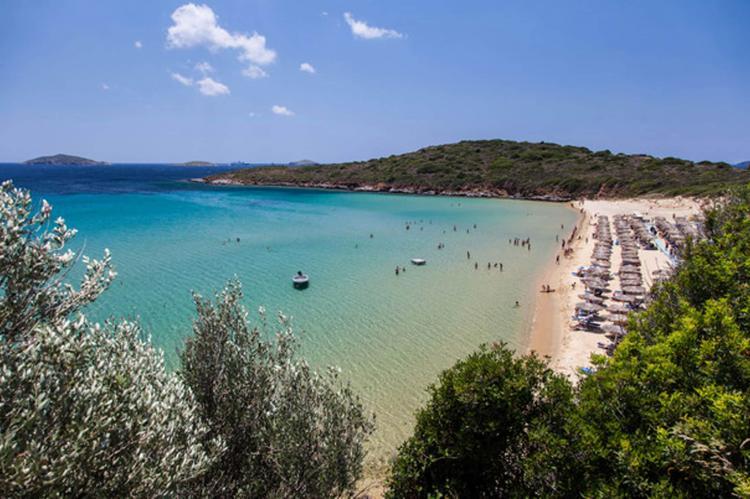 VakantiehuisGriekenland - Athene: Unique Scenery Villa  [38]