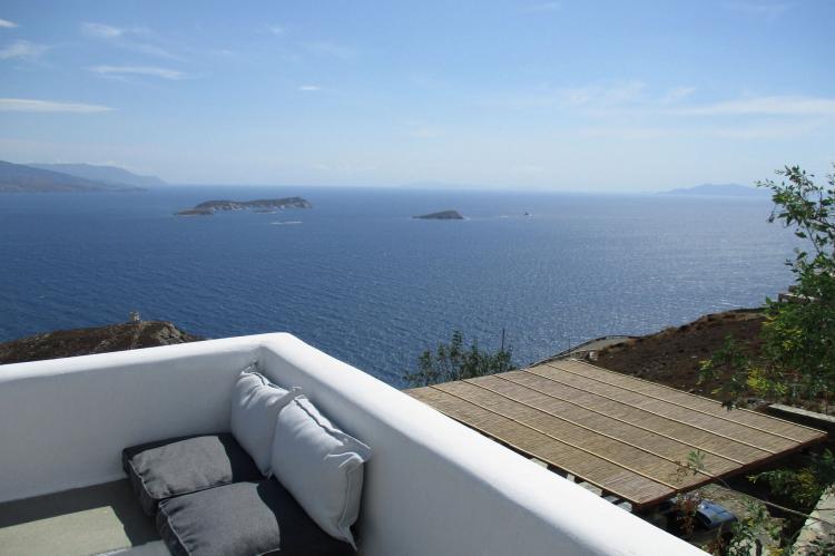 VakantiehuisGriekenland - Athene: Unique Scenery Villa  [28]
