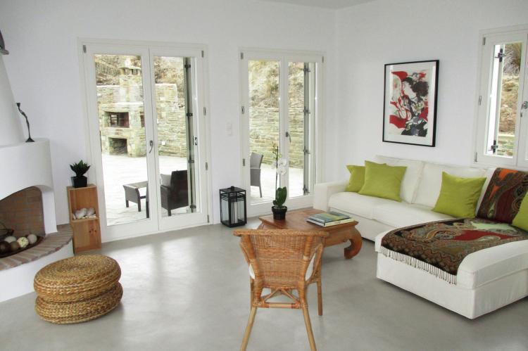 VakantiehuisGriekenland - Athene: Unique Scenery Villa  [6]