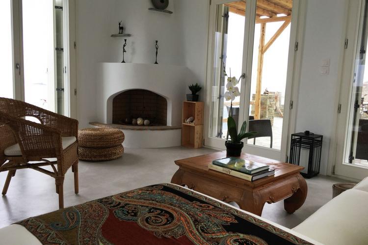 VakantiehuisGriekenland - Athene: Unique Scenery Villa  [8]