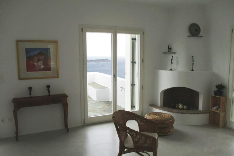 VakantiehuisGriekenland - Athene: Unique Scenery Villa  [5]