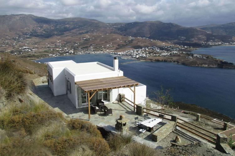 VakantiehuisGriekenland - Athene: Unique Scenery Villa  [2]