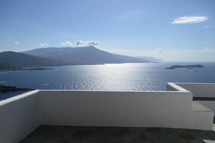VakantiehuisGriekenland - Athene: Unique Scenery Villa  [29]