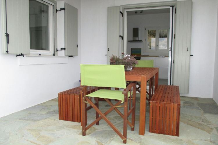 VakantiehuisGriekenland - Athene: Unique Scenery Villa  [24]