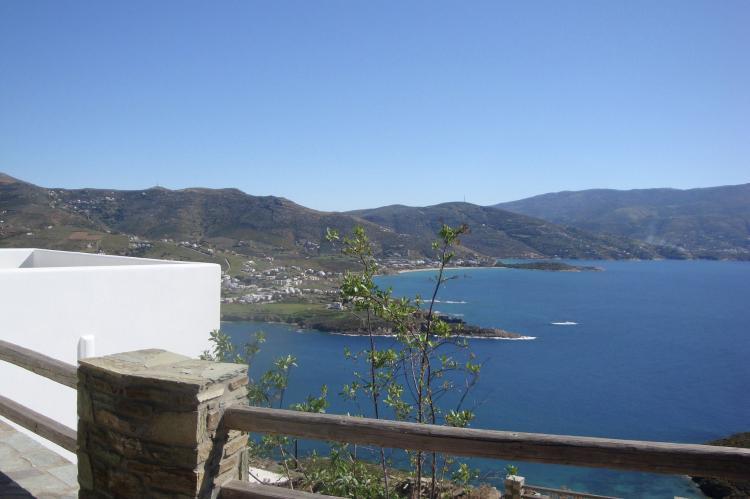 VakantiehuisGriekenland - Athene: Unique Scenery Villa  [33]