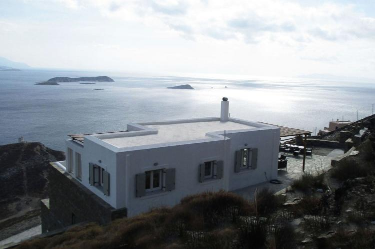 VakantiehuisGriekenland - Athene: Unique Scenery Villa  [1]