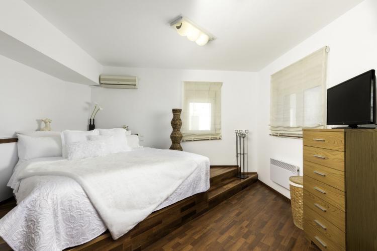VakantiehuisGriekenland - Rhodos: Gennadi Luxury Beach Front Villa  [14]