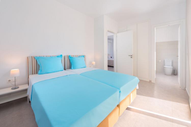 VakantiehuisGriekenland - Rhodos: Villa Horizontes  [6]