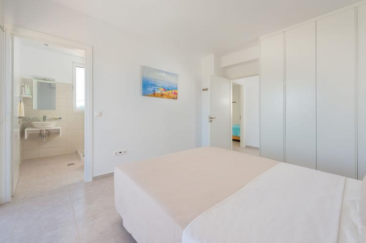 VakantiehuisGriekenland - Rhodos: Villa Horizontes  [10]