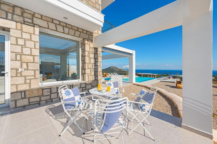 VakantiehuisGriekenland - Rhodos: Villa Horizontes  [17]