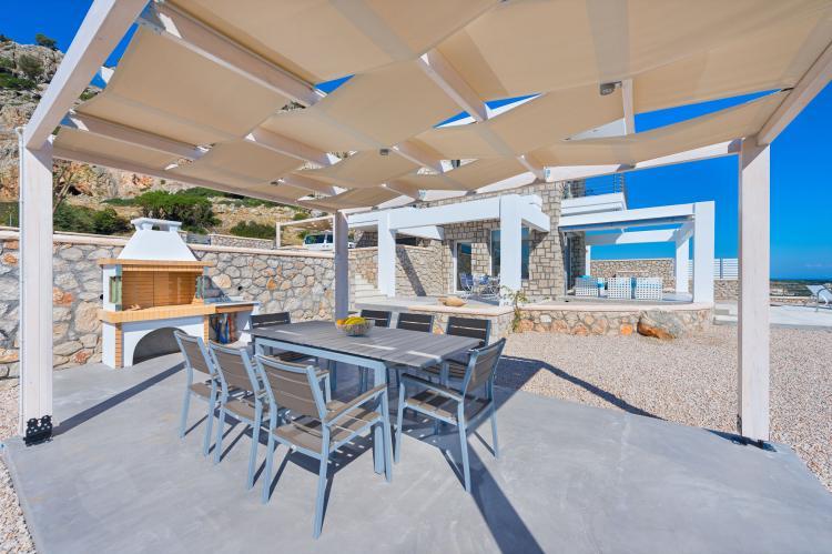 VakantiehuisGriekenland - Rhodos: Villa Horizontes  [14]